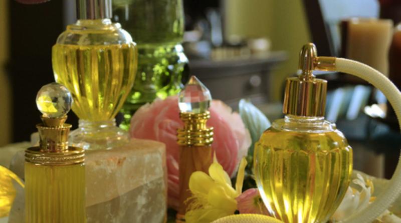 lækre parfumer