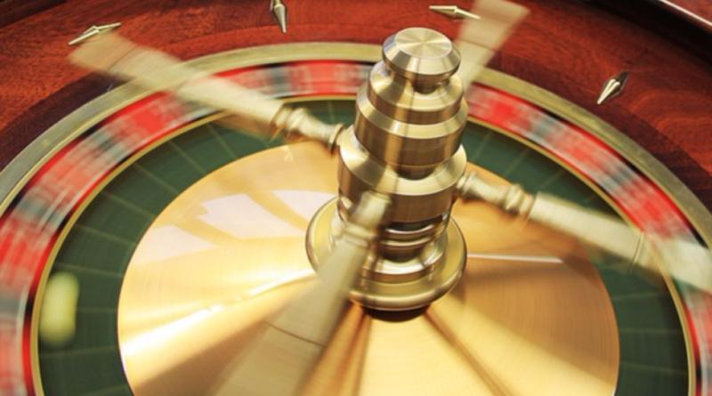 spinnende roulette